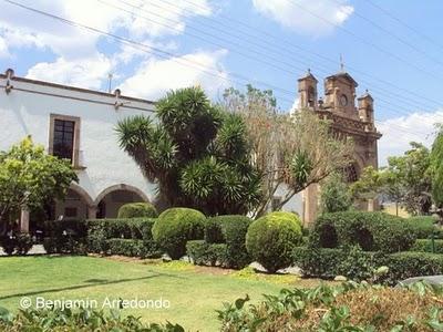 Hacienda de Solís