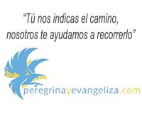 PeregrinayEvangeliza.com